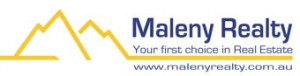 Maleny Reality Logo Port