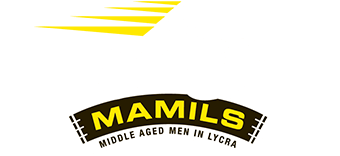 MAMILS - Middle Aged Men In Lycra